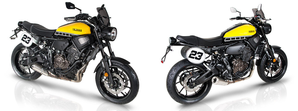 xsr 700 yamaha votre moto accessoires moto. Black Bedroom Furniture Sets. Home Design Ideas
