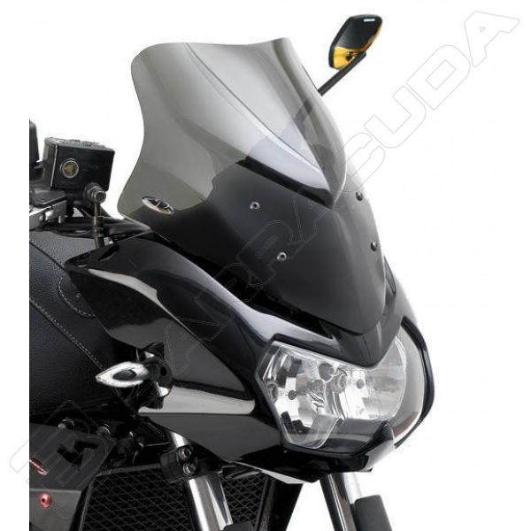 saute vent aerosport kawasaki z1000 03 06 accessoires moto. Black Bedroom Furniture Sets. Home Design Ideas