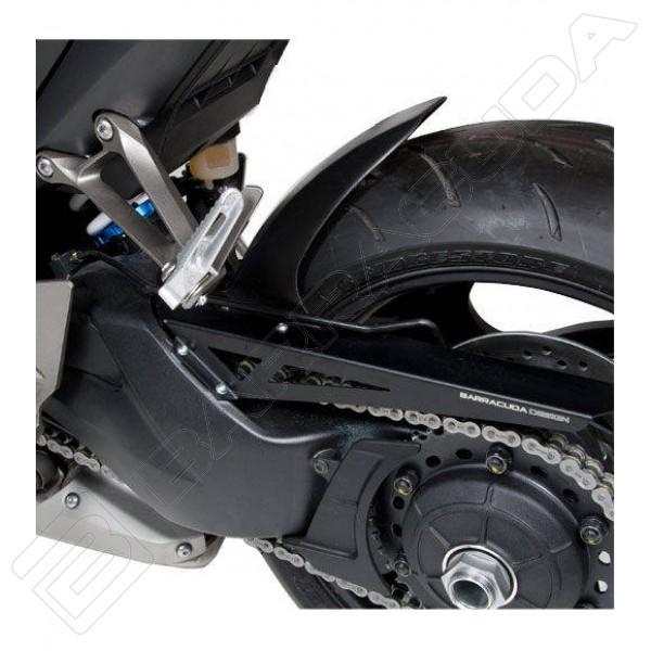 garde boue arri re honda cb1000r accessoires moto. Black Bedroom Furniture Sets. Home Design Ideas