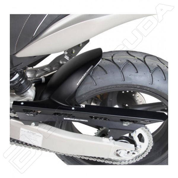 garde boue arri re honda hornet 600 07 10 accessoires moto. Black Bedroom Furniture Sets. Home Design Ideas