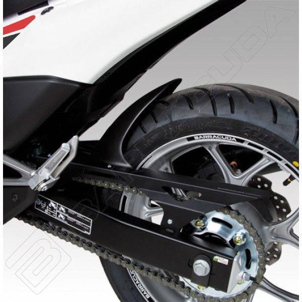 garde boue arri re honda integra 2012 accessoires moto. Black Bedroom Furniture Sets. Home Design Ideas