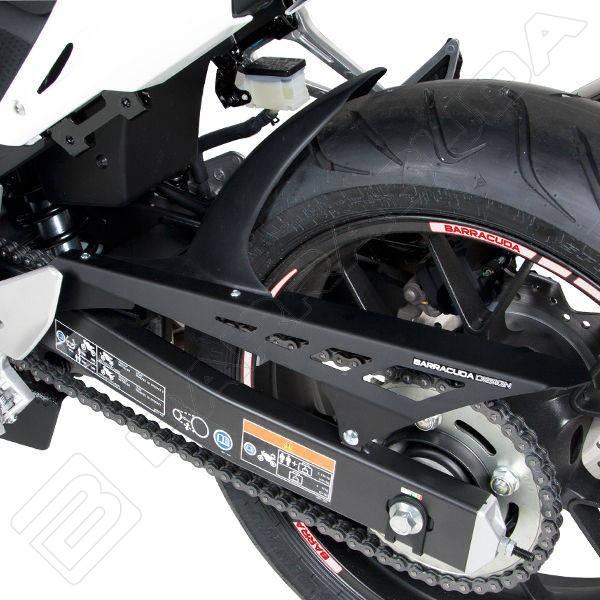 garde boue arri re honda cbr500f accessoires moto. Black Bedroom Furniture Sets. Home Design Ideas