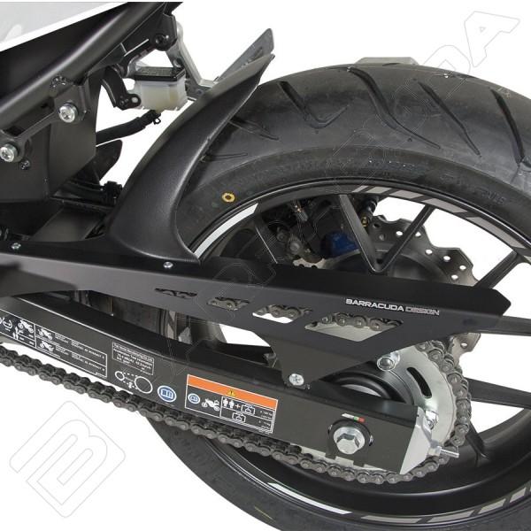 garde boue arri re cbr500 honda accessoires moto. Black Bedroom Furniture Sets. Home Design Ideas