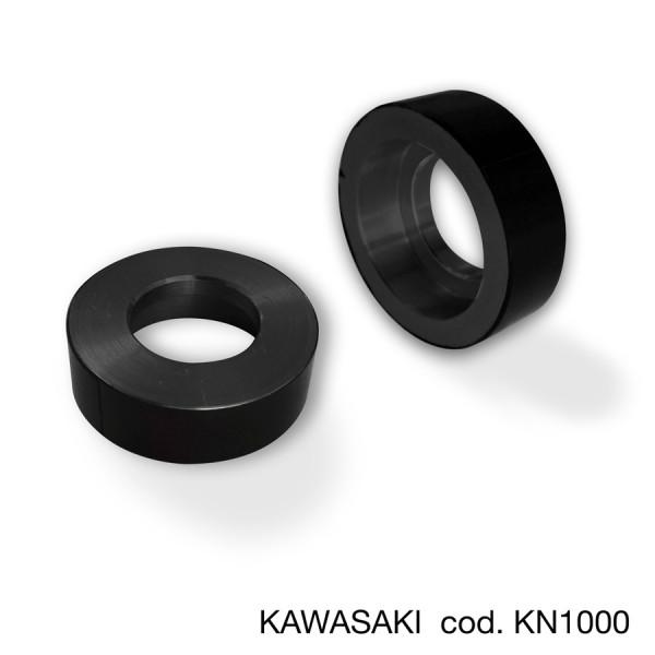 ADAPTATEURS KAWASAKI (paire)