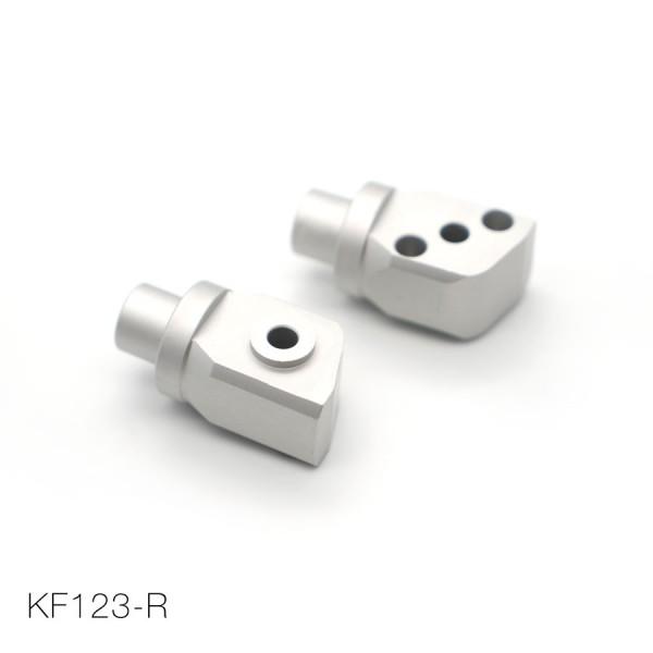 KAWASAKI FIXATION ARRIERE (paire)