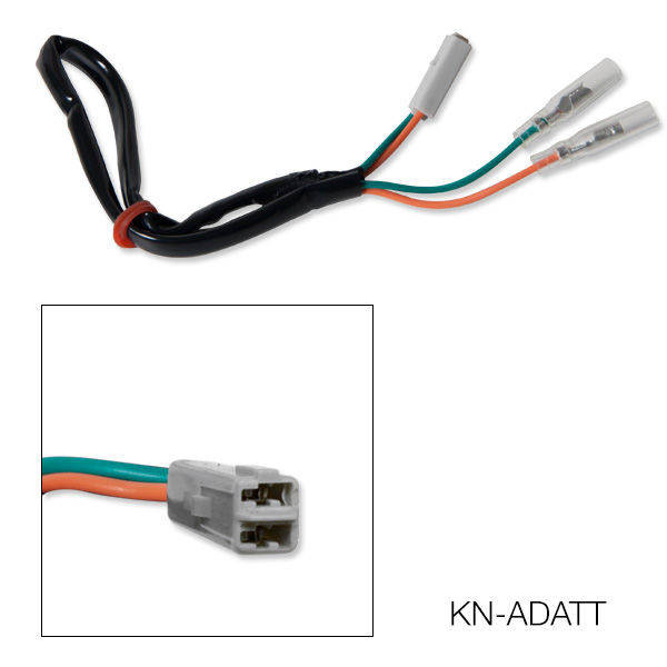KIT CONNECTION KAWASAKI